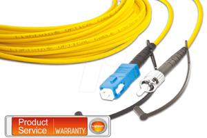Semua produk fiber optik dan jasa fiber optik dijamin asli bergaransi